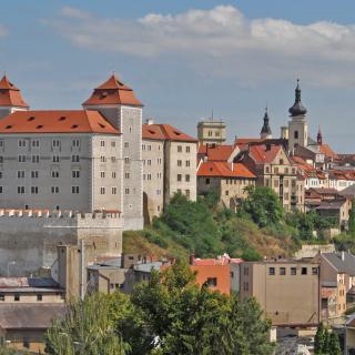Boleslavský hrad