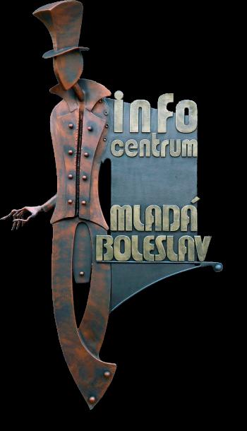 Infocentrum Mladá Boleslav
